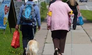 Alarmglocken für Rentner ab 2030